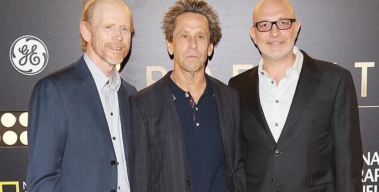 Mroczna Wieża – Ron Howard, Brian Grazer i Akiva Goldsman