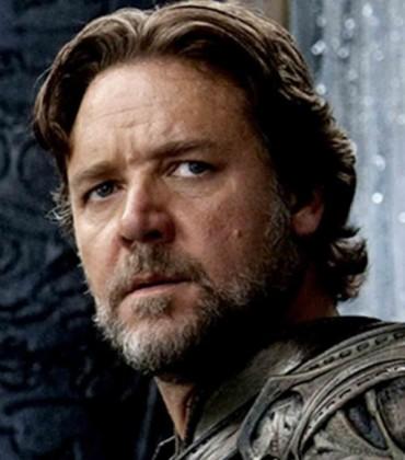 Mroczna Wieża – Russell Crowe