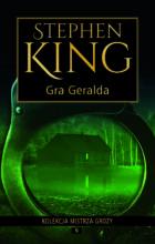 Kolekcja Mistrza Grozy – 08 – Gra Geralda