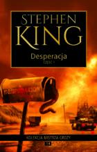 Kolekcja Mistrza Grozy – 14 – Desperacja tom 1