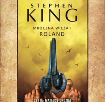 Mroczna Wieża Roland audio
