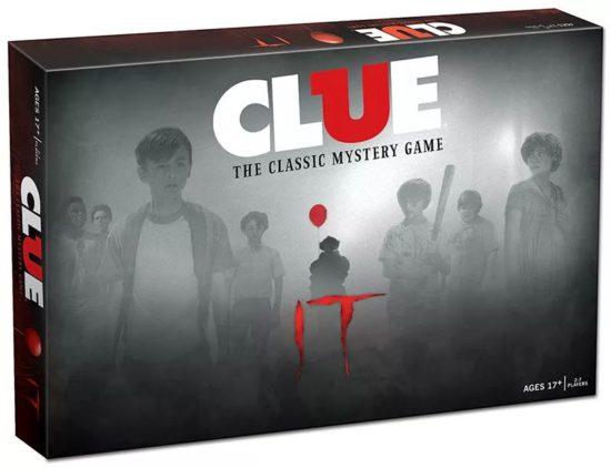Clue – IT