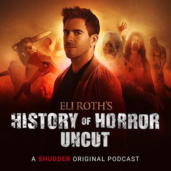 Historia horroru podcast