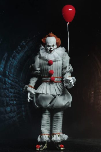 IT – Clothed Action Figure