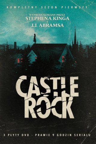 Castle Rock DVD
