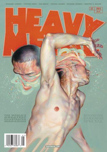Heavy Metal c