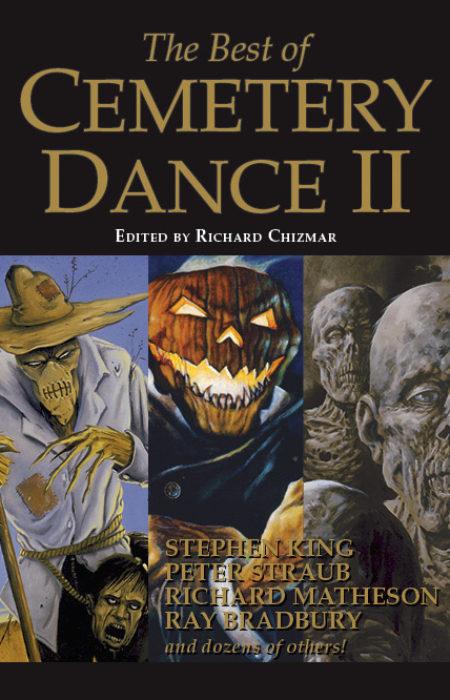 Cemetry Dance II
