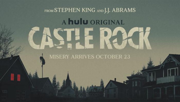 Castle Rock – Sezon 2 – Banner – 2