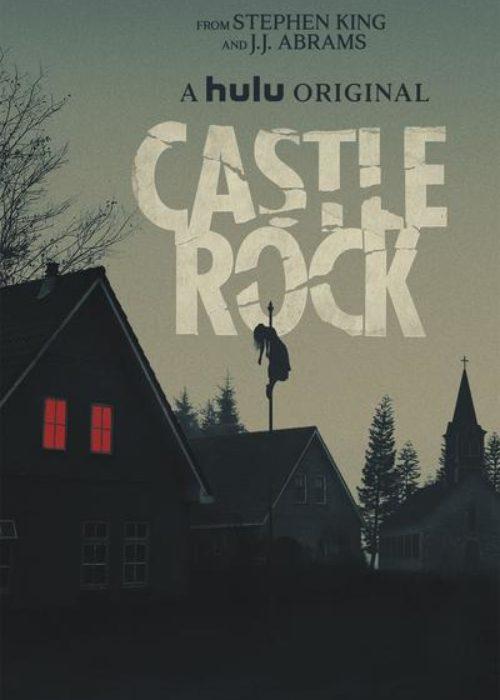Castle Rock – Sezon 2 – Plakat – 2