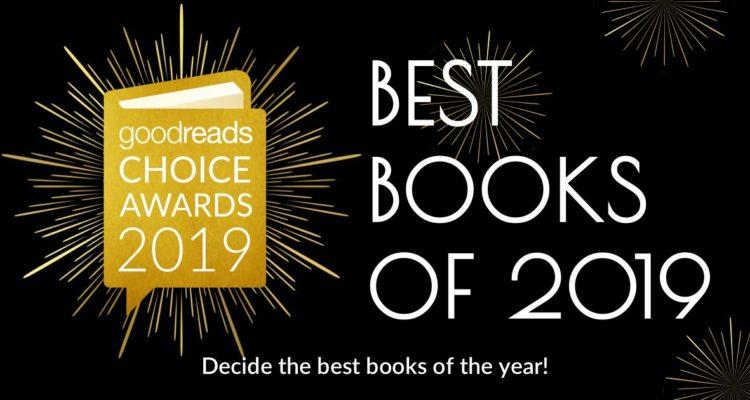 Goodreads Awards