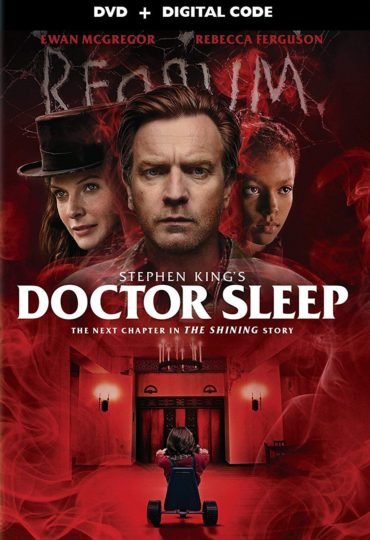 Doktor Sen DVD