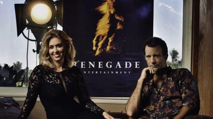 Renegade Entertainment