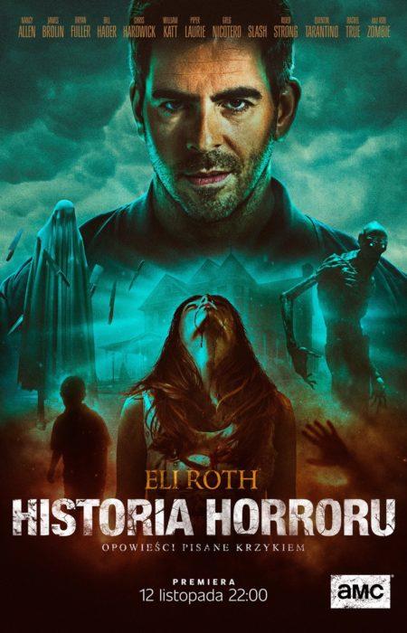 Historia horroru sezon 2