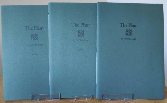 The Plant częsci 1 – 3 2