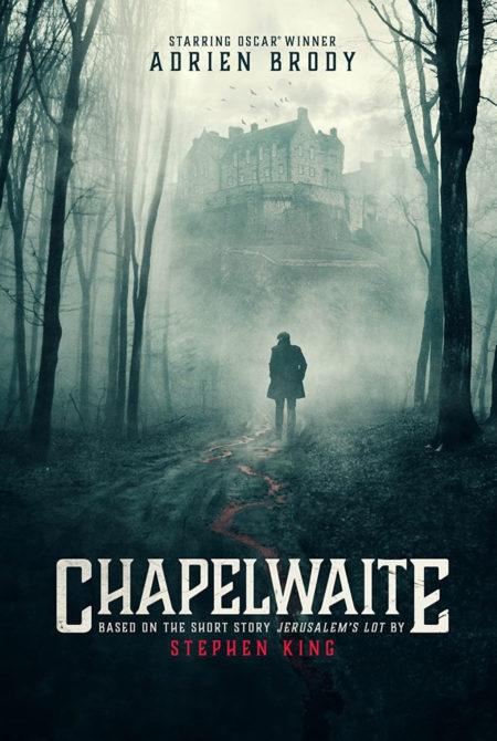 Chapelwaite – plakat