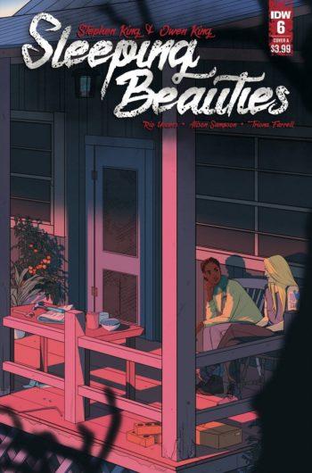 Sleeping Beauties #6a